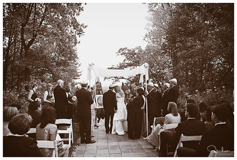 Wedding at the Gramercy Mansion