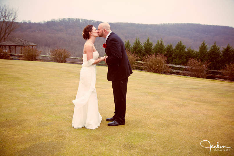 Hunt Valley Golf Club Wedding