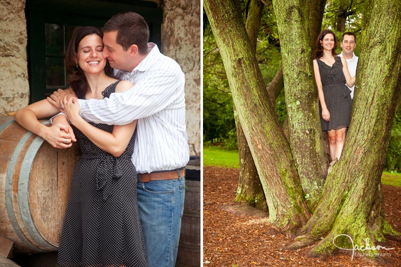 engagement at boordy photography maryland