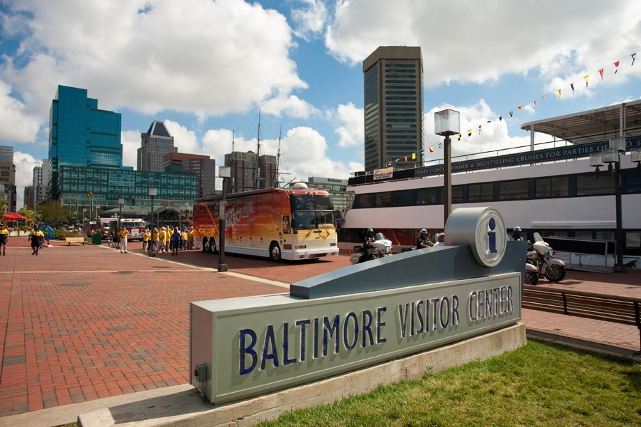 extreme makeover in baltimore