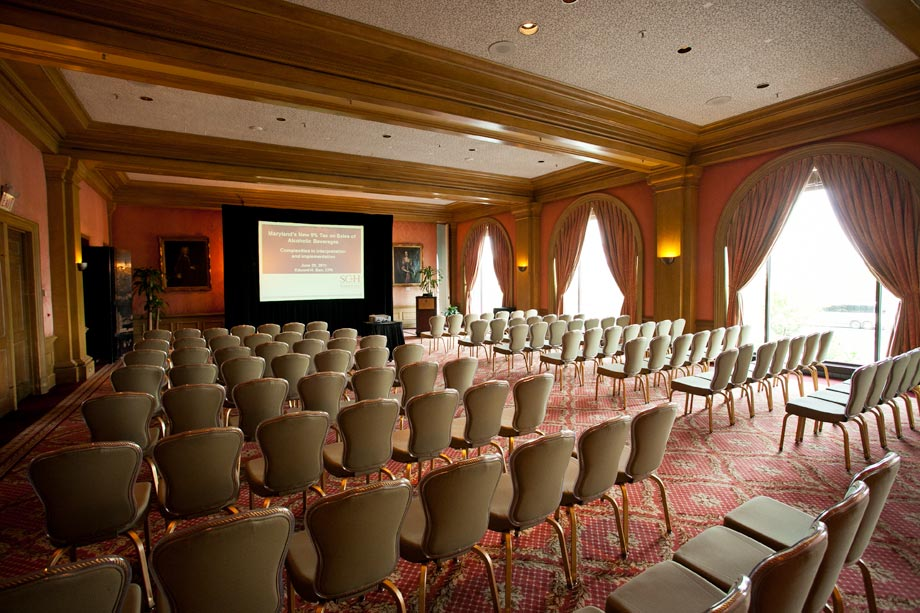 tremont grand hotel conference