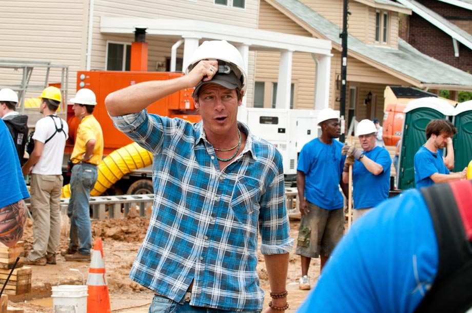 extreme makeover baltimore